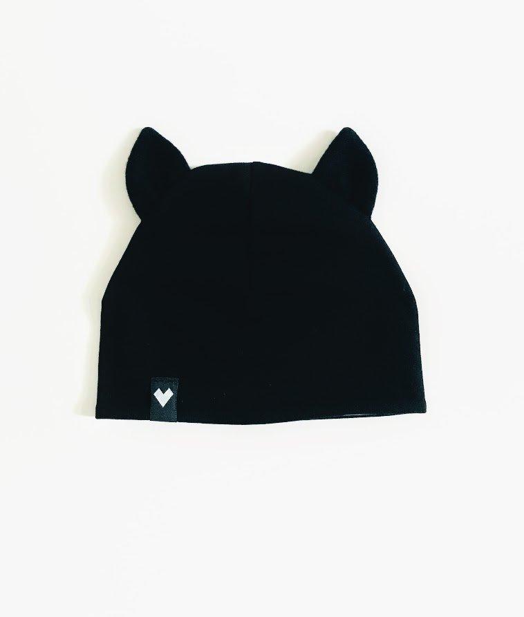 c e p u r e - kaķēns (melna)
