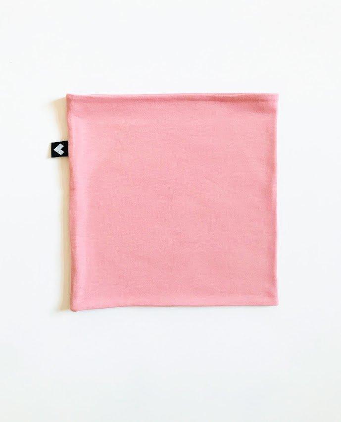"""c e p u r e - lācītis/pelīte (rozā """"nele"""" ar oderi)"""