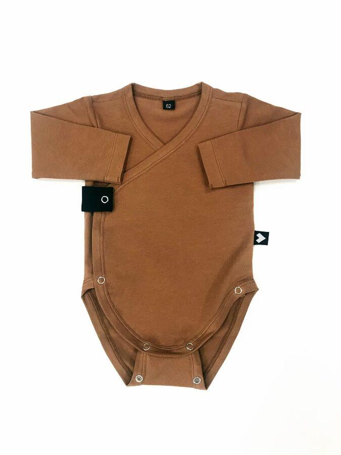 b o d i j s - kimono / kanēļa brūns kods : BK630