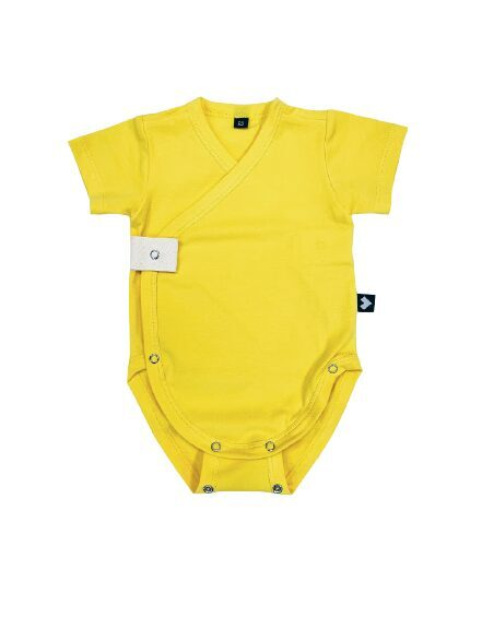 b o d i j s - kimono / apses dzeltens īsroku kods : BK009