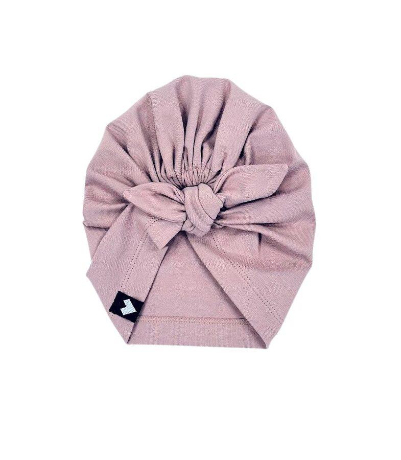 c e p u r e - dūmakaini rozā / turban kods : T2006